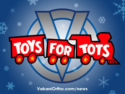 Toys For Tots Graphics : Toys for tots st. lucie county martin county vakani orthodontics